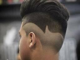 Детские выстриги