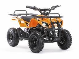 Детский электроквадроцикл MOTAX Мини-Гризлик X-16 800W