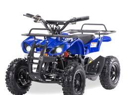 Детский электроквадроцикл MOTAX Мини-Гризлик X-16 1000W