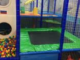 Детский игровой лабиринт - фото 4