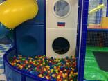 Детский игровой лабиринт - фото 5