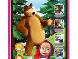 Детский интерактивный мобильный телефон (смартфон) 12 функций