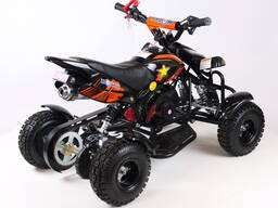 Детский квадроцикл MOTAX ATV H4 mini 50 cc
