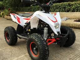 Детский квадроцикл Motax Gekkon 70cc Red