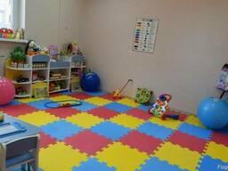 Детский развивающий центр прокат детских товаров