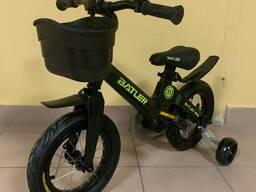Детский велосипед «Batler Cosmo» 12''