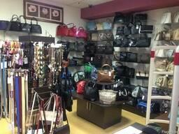 Действующий магазин сумок и аксессуаров (магазин VESNA) - фото 4