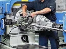 Диагностика металлообрабатывающий станков и оборудование