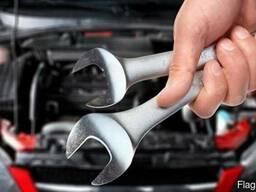 Диагностика, замена и ремонт авто. Продажа автозапчастей