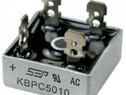 Диодный мост КВРС5010 МВ5010 KBPC5010 MB5010 КВРС3510 МВ351