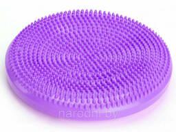 Диск балансировочный Равновесие фиолетовый