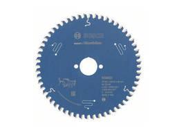Диск пильный 180х30 мм 56 зуб. по алюминию Expert FOR Aluminium Bosch (твердоспл. зуб)