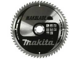 Диск пильный 305х30 мм 80 зуб. по дереву Makblade Makita