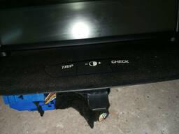 Дисплей компьютера на Citroen C4 2 поколение