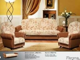 Диван и кресла (Гостиная)