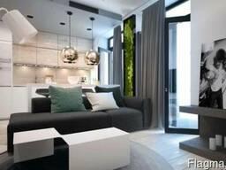 Дизайн интерьера домов, квартир. 3D визуализация - фото 4