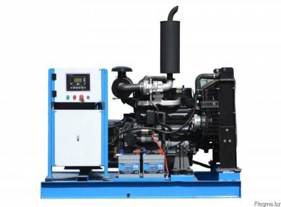 Дизель генератор АД-12С-Т400 (12 кВт)