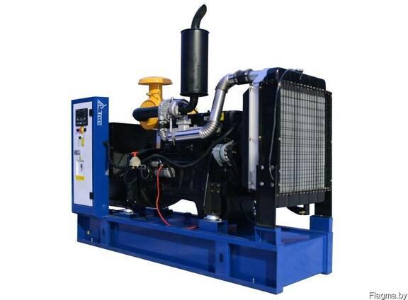 Дизель генератор АД-20С-Т400 (20 кВт)