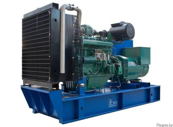 Дизель генератор АД-30С-Т400 (30 кВт)
