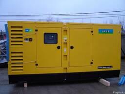 Дизель генератор AKSA 220 ква. EMsa 220 kva