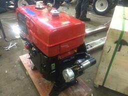 Дизельный двигатель ZS1100NM 18 л. с.