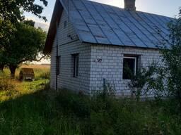 Дом 14км от Лиды