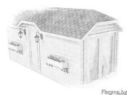 Дом , бытовка под ключ