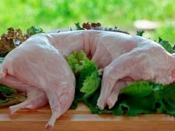 Домашнее мясо кроликов. Всегда свежее и вкусное