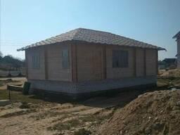 Домостроение и Пиломатериаллы - фото 2