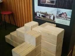 Домостроение и Пиломатериаллы - фото 3