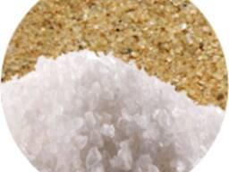 Дорожная соль (пескосоль) 25 кг