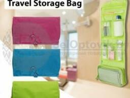 Дорожная сумка для гигиенических принадлежностей Travel. ..