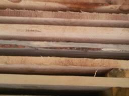 Доска для опалубки 32мм
