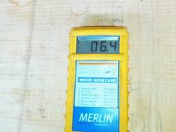 Доска ясеня не обрезная 8% 50мм 3м 0-1сорт. Экспорт 60м3 - фото 5