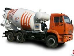 Доставка бетона,известкового р-ра,лотки 15м