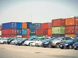 Доставка и оформление товаров из Китая