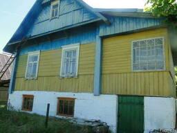 Достойный дом в живописном месте