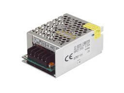 Драйвер для ленты светодиод BSPS 12V 2, 1A=25W Jazzway