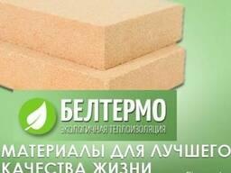 Древесноволокнистая плита Белтермо ТОП