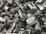 Древесный уголь - фото 1