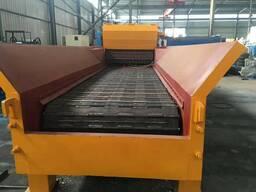 Оборудование для переработки древесины, дробильная установка, измельчитель древесины