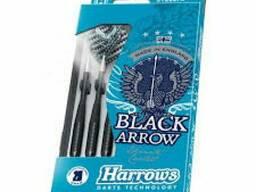 Дротик Harrows Black Arrow 23гр.
