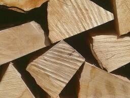 Дрова (граб, береза, дуб, ясень)