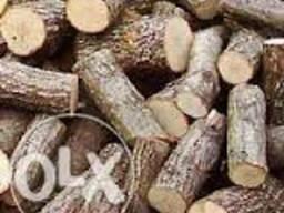 Дрова для комина и печей, рубленные, сухие, листва, хвоя. - фото 2