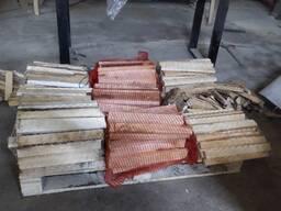 Ищешь сухие, берёзовые дрова в сетке? Заказывай!