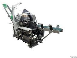 Дровакол TRAK-MET PLD-450 полуавтомат 25 тонн