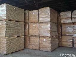 Дубовые обрезные заготовки (ЧМЗ) свежего распила 1-3 сорта - фото 4