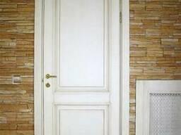 Дверь массив 16