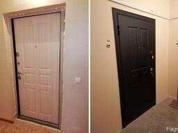 Дверь металлическая любых размеров в Могилеве