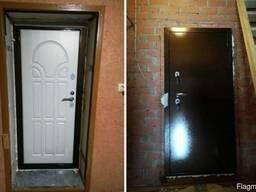Дверь металлическая любых размеров в Могилеве - фото 5